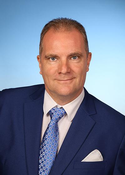 Willi Schweizer, Geschäftsführer